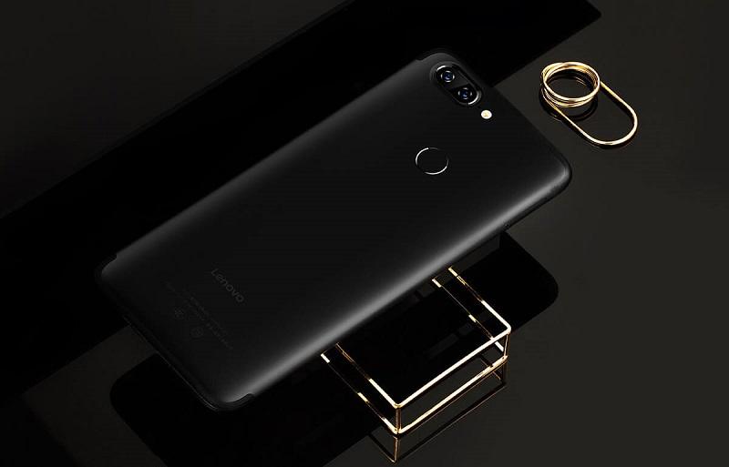 گوشی لنوو اس 5