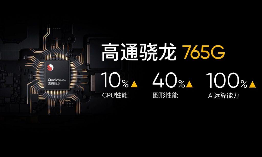 گوشی Oppo Realme X50