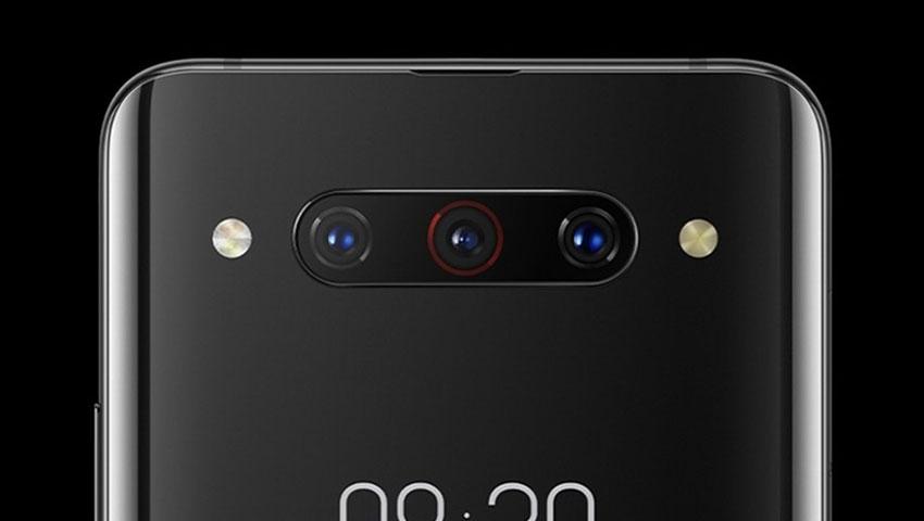 گوشی Nubia Z20