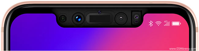 دوربین گوشی Lenovo S5 Pro