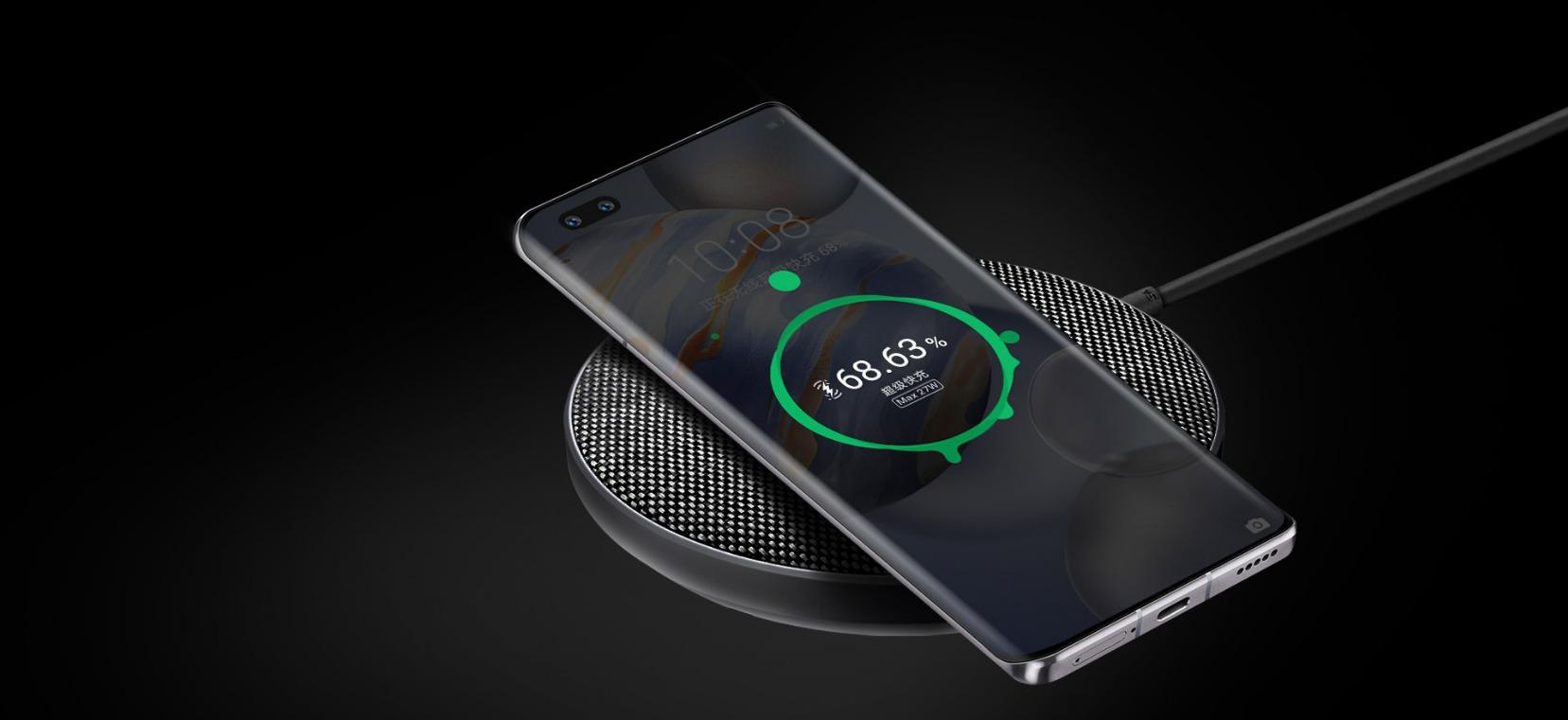 گوشی هواوی +honor 30 pro