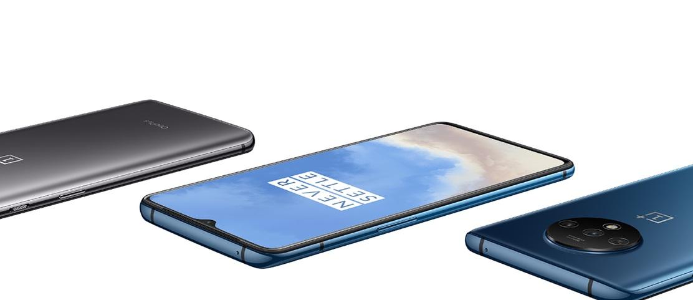 گوشی OnePlus 7T