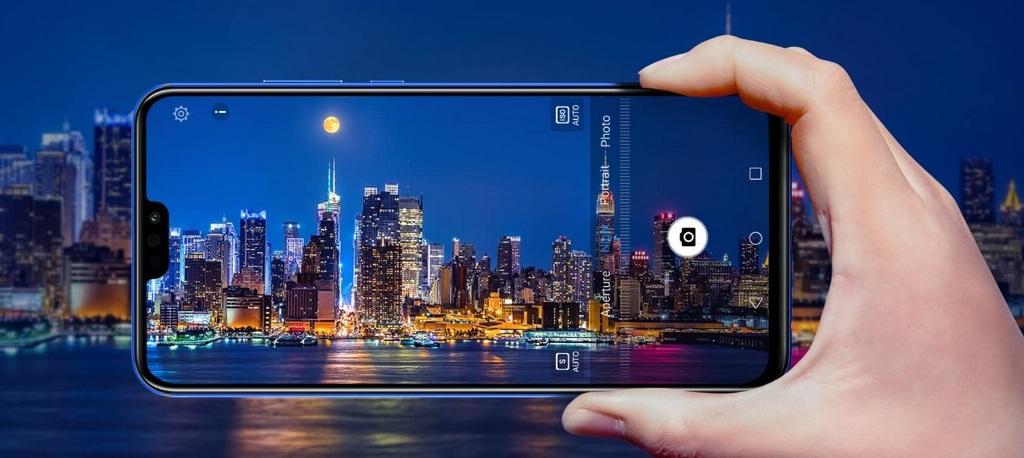 گوشی Huawei Honor 8X