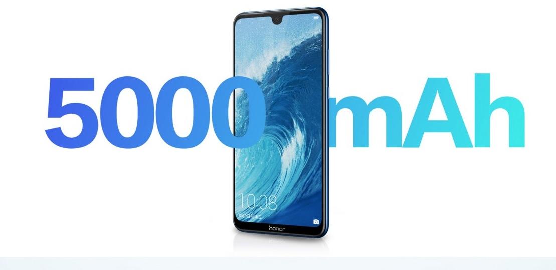 گوشی Huawei Honor 8X Max