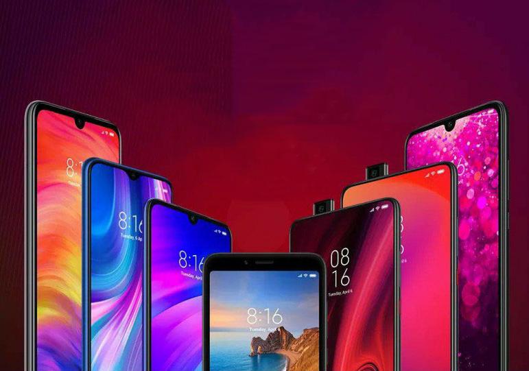 بهترین گوشی های تا 4 میلیون شیائومی در بازار