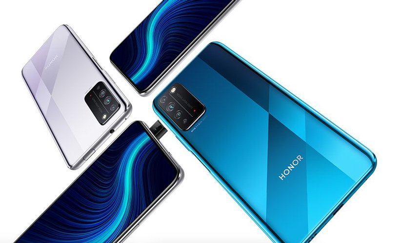 گوشی Huawei Honor X10