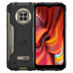 گوشی دوجی S96 پرو
