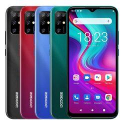 گوشی دوجی X96 پرو