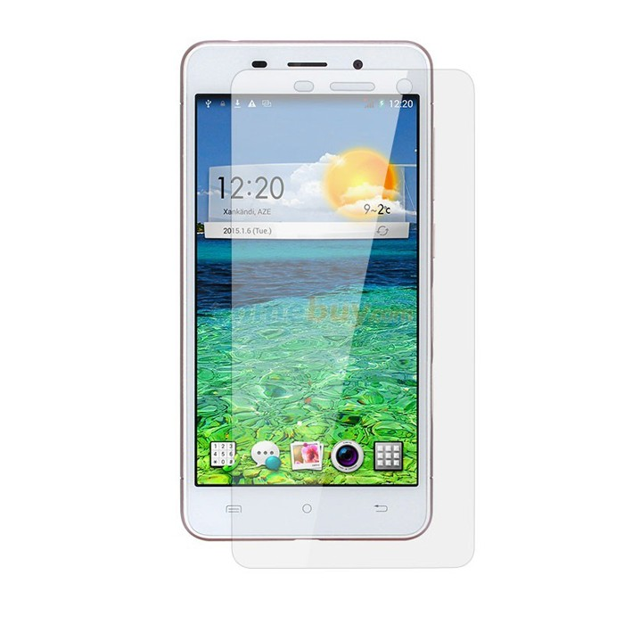 CUBOT X9 Tempered Glass Screen Protector