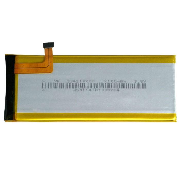 CUBOT X15 Battery