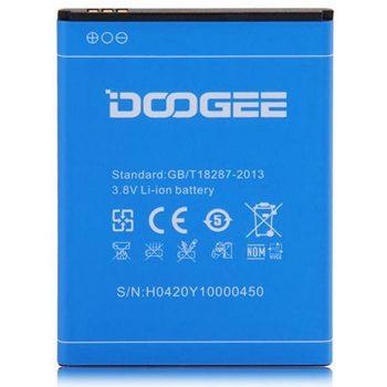 doogee y100 pro battery