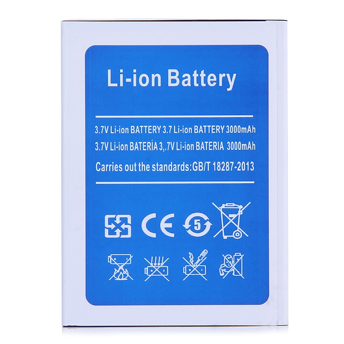 ECOO E04/E04 Plus Battery