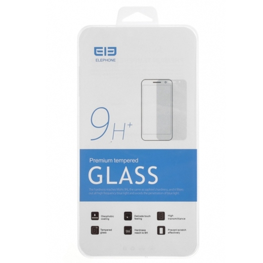 Elephone P7000 Tempered Glass Screen Protector