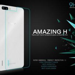 Huawei Honor 6 plus Nillkin Glass Screen Protector
