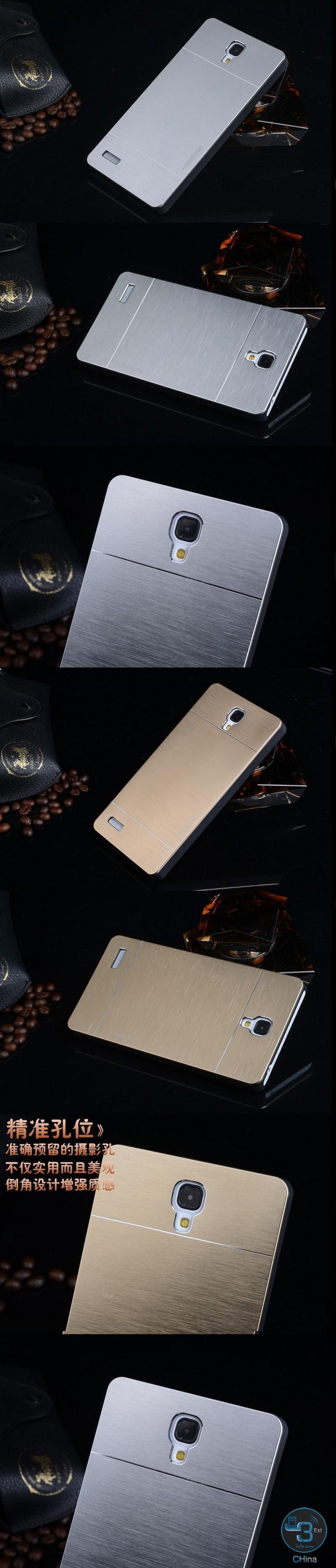 xiaomi mi4 aluminium back cover (2)