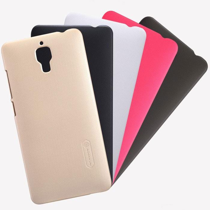 Xiaomi Mi4 Nillkin Back Cover