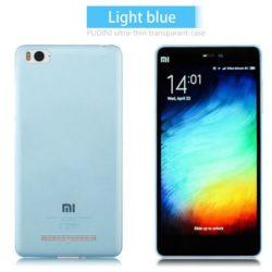 Xiaomi Mi 4i / Mi 4c Silicone Case